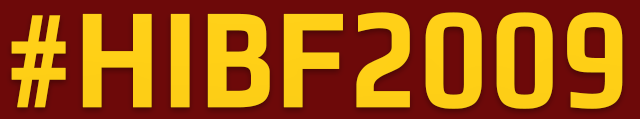 HIBF2009
