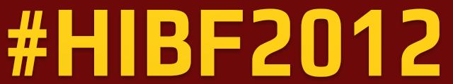 HIBF2012