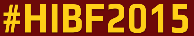 HIBF2015