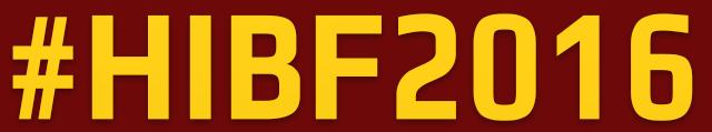 HIBF2016